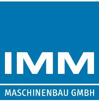 IMM logó
