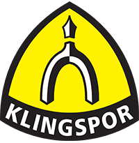 Klingspor logó