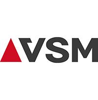 VSM logó